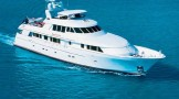 Motor yacht&nbsp;MURPHY'S LAW
